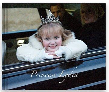 Princess-Lydia-book