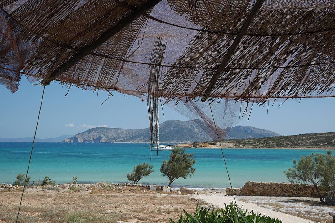 Koufonisi-beachbar