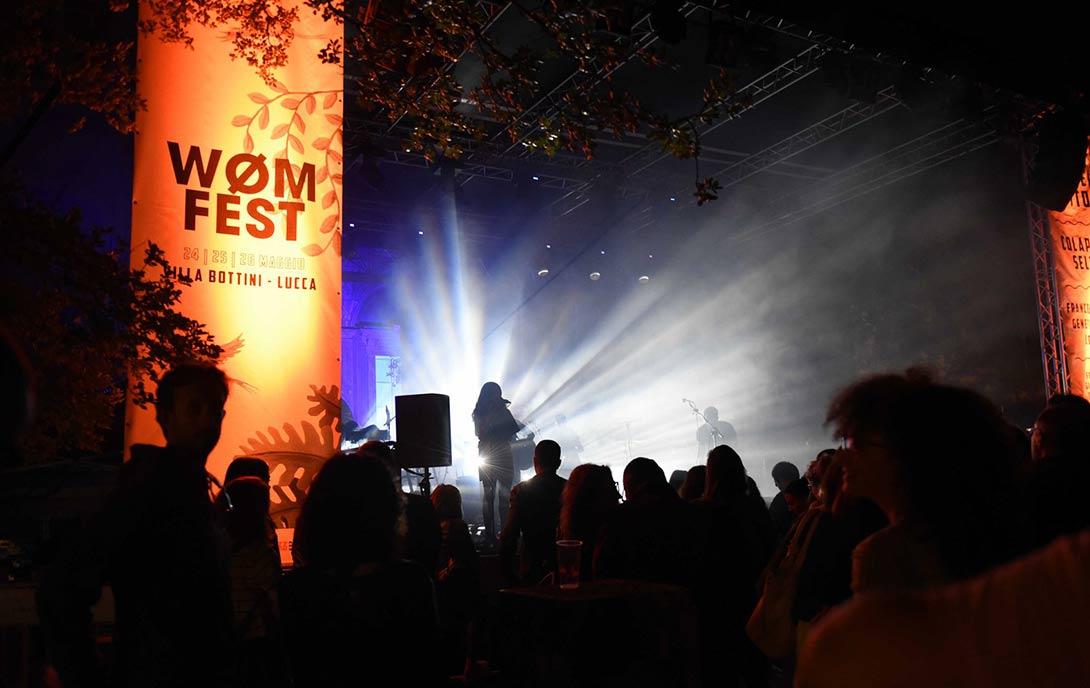 Wom-festival
