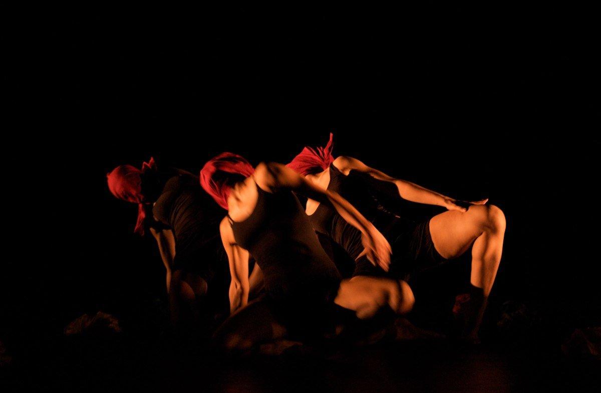 dance london 4