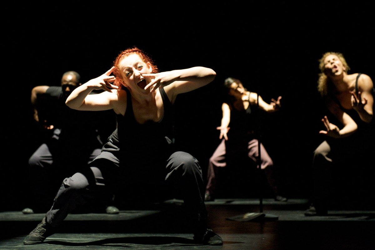 dance london 5
